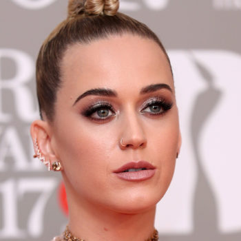 Katy Perry isn't releasing her album anytime soon, but her reasons kinda make sense