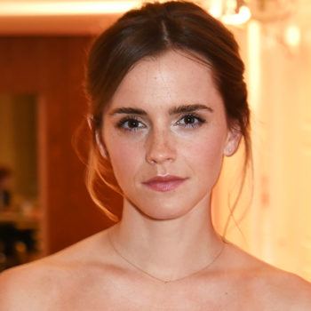 Emma Watson wants boys to start accepting women heroes in movies, and her logic is flawless