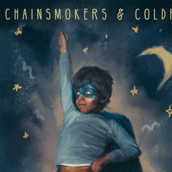 Coldplay just dropped a new song and it's with The Chainsmokers!