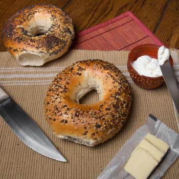 Trader Joe's has a new spice that will turn literally every food into the perfect New York bagel