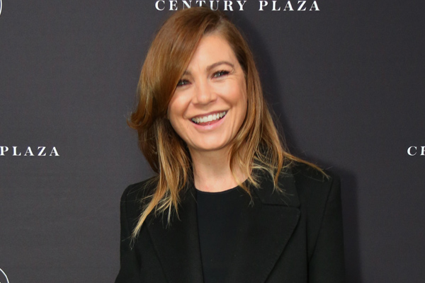 "This is why Ellen Pompeo doesn't really want a Meredith and Alex romance on ""Grey's Anatomy"""