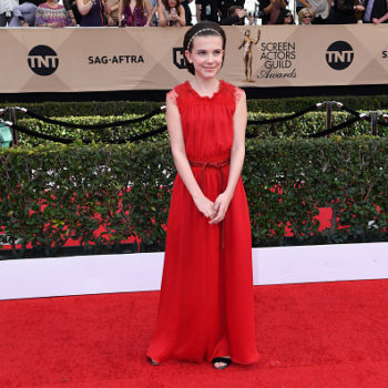 Watch a 7-year-old Millie Bobby Brown sing along to Jessie J in her throwback Instagram video