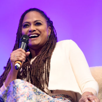 "Ava DuVernay on black women directors: ""There's a short window for me in the business"""
