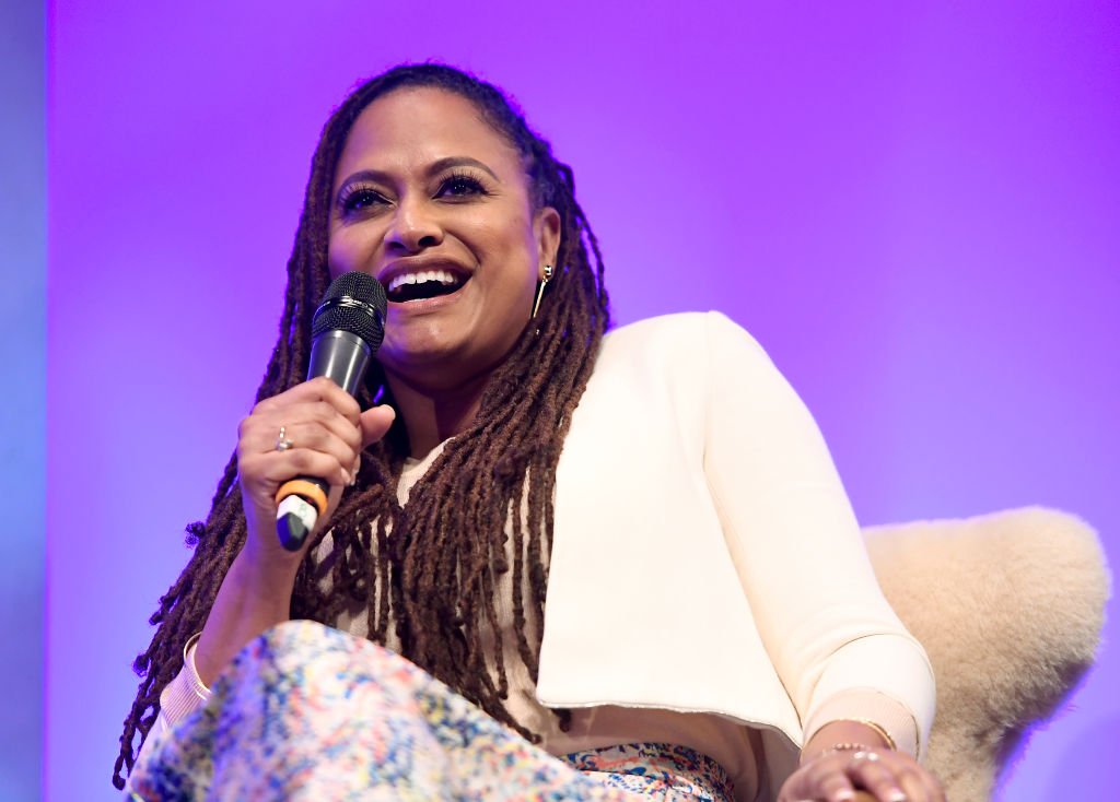 """Ava DuVernay on black women directors: """"There's a short window for me in the business"""""""