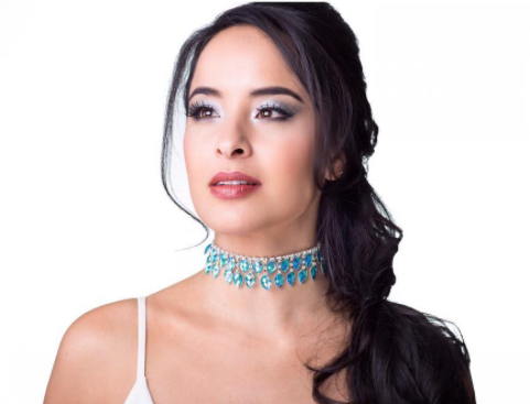 This dreamy line of Disney Princess chokers was created by IRL Jasmine