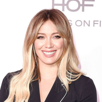 Hilary Duff's super simple accessory is one we should all grab for spring