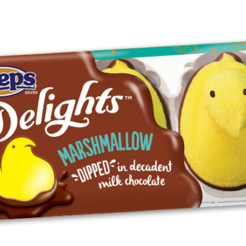 Peeps is releasing 12 new flavors and we're stopping everything so we can digest this news