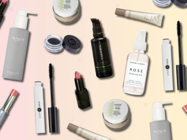 9 beauty products that are natural and cruelty free