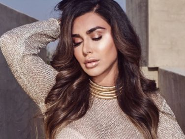Huda Beauty shared a sneak peek of a mysterious new product, and we're dying to know what it is