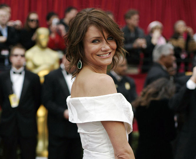 Red carpet throwback: This is what the Oscars looked like 10 years ago