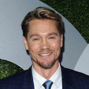 "Chad Michael Murray finally explained why he wasn't in the ""Gilmore Girls"" revival"
