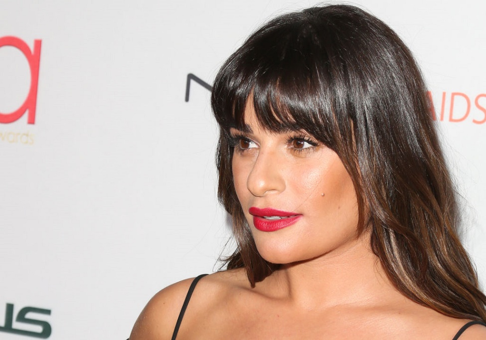 "Lea Michele just got cast in a new show, and here's what that means for ""Scream Queens"""
