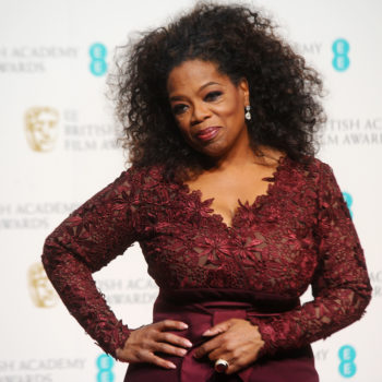 Oprah just got refreshingly real on why she'll never, ever regret not having babies