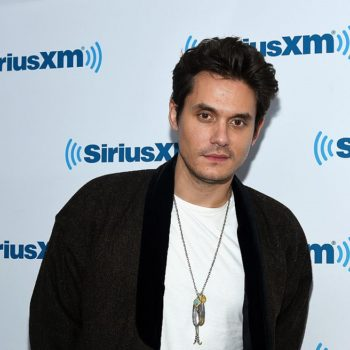 "John Mayer thinks that if he was on ""The Bachelor,"" it'd be a pretty bad season"