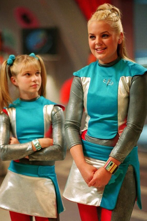 space station zenon girl of the 21st century - photo #28