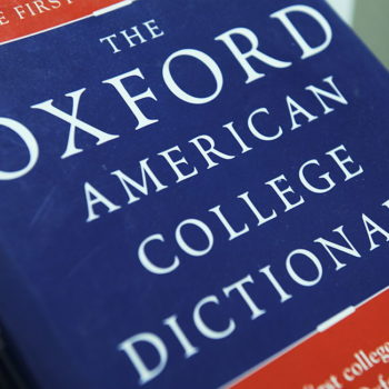 "Welcome to 2017: ""Squad goals"" and ""YAS"" were added to the Oxford English Dictionary"