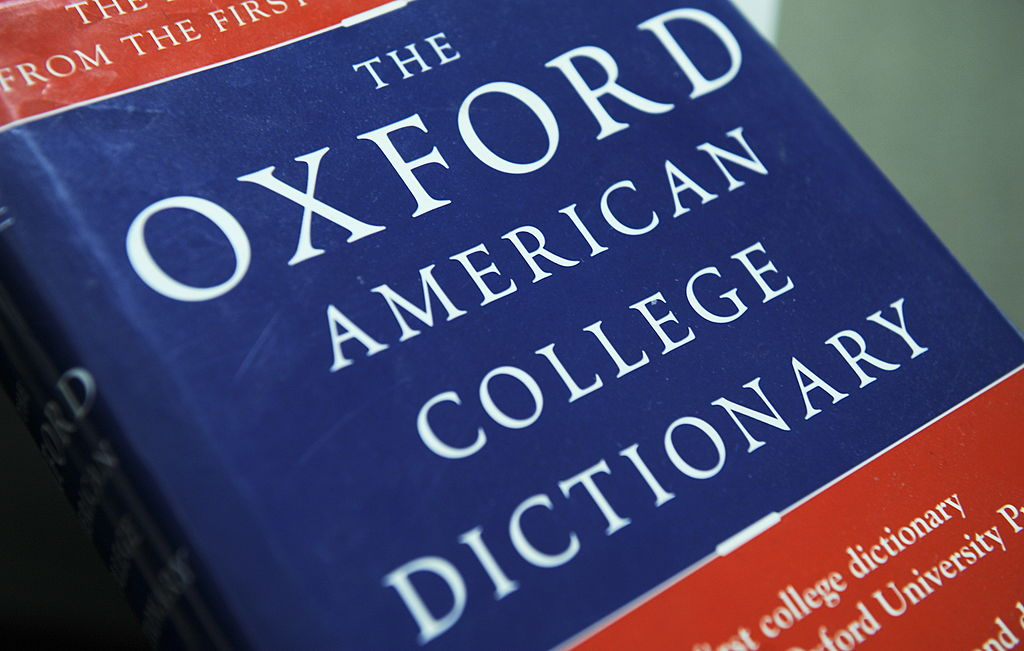 """Welcome to 2017: """"Squad goals"""" and """"YAS"""" were added to the Oxford English Dictionary"""