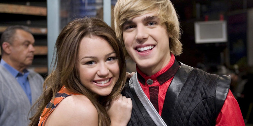 """Here's what """"Hannah Montana"""" heartthrob, Jake Ryan, is up to 6 years later"""