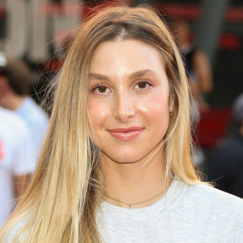 Whitney Port just launched a flower delivery service