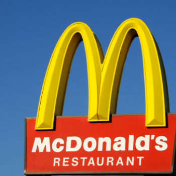 Drinks are about to get way cheaper at McDonald's, and BLESS