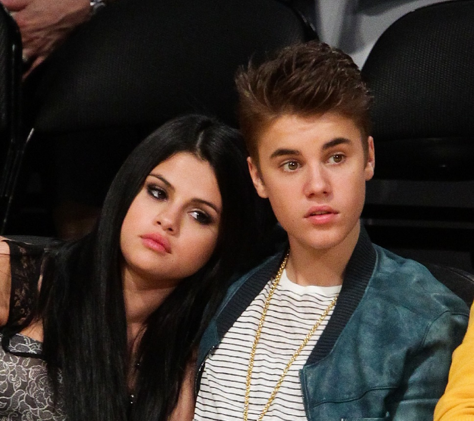 We finally know if Selena Gomez's new song is actually about Justin Bieber