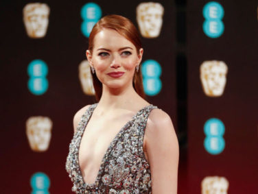 You can now channel Emma Stone with this enchanting wedding dress inspired by her