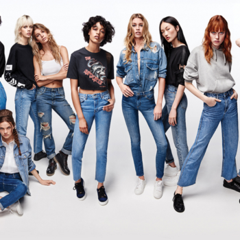 Topshop sells this clothing item every 10 seconds