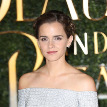 Emma Watson is a secret agent on a fashion mission in this outfit