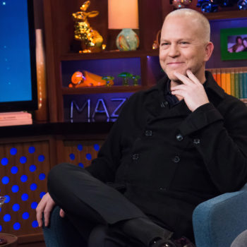 "Ryan Murphy justifies ""American Horror Story: The Election"""