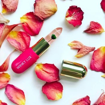 You can now shop these cult fave flower lip balms at Forever 21