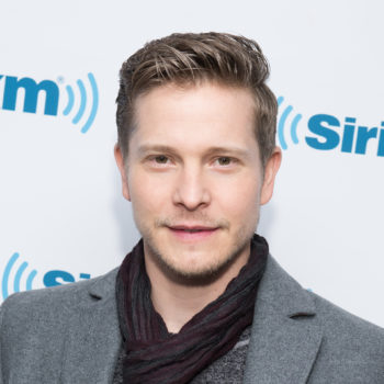 Matt Czuchry has a brand new TV show, because the more Logan the better