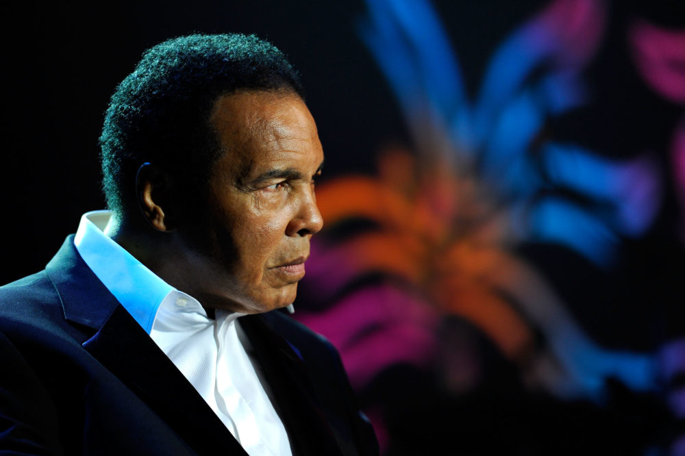 Muhammad Ali's son was just detained at an airport, and this is so not okay