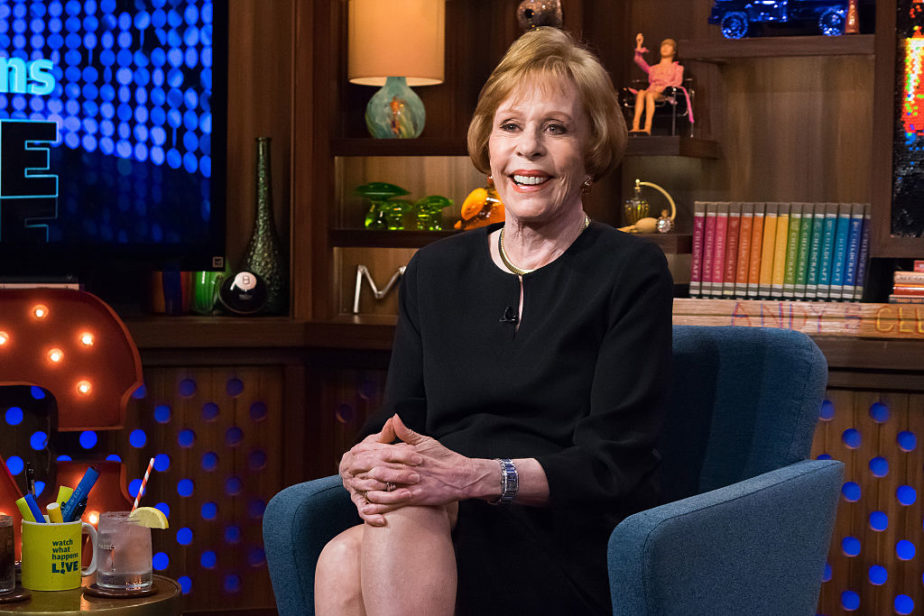 Carol Burnett and Amy Poehler's show cast its male lead, and it's a role fit for a king