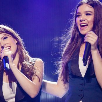 "You can now win a chance to hang out with the Bellas on the ""Pitch Perfect 3"" set"