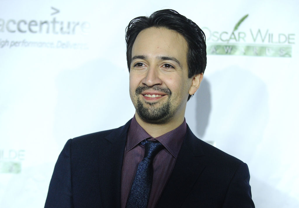 Lin-Manuel Miranda wrote all about his favorite Oscars moments, and it's a delightful trip down memory lane