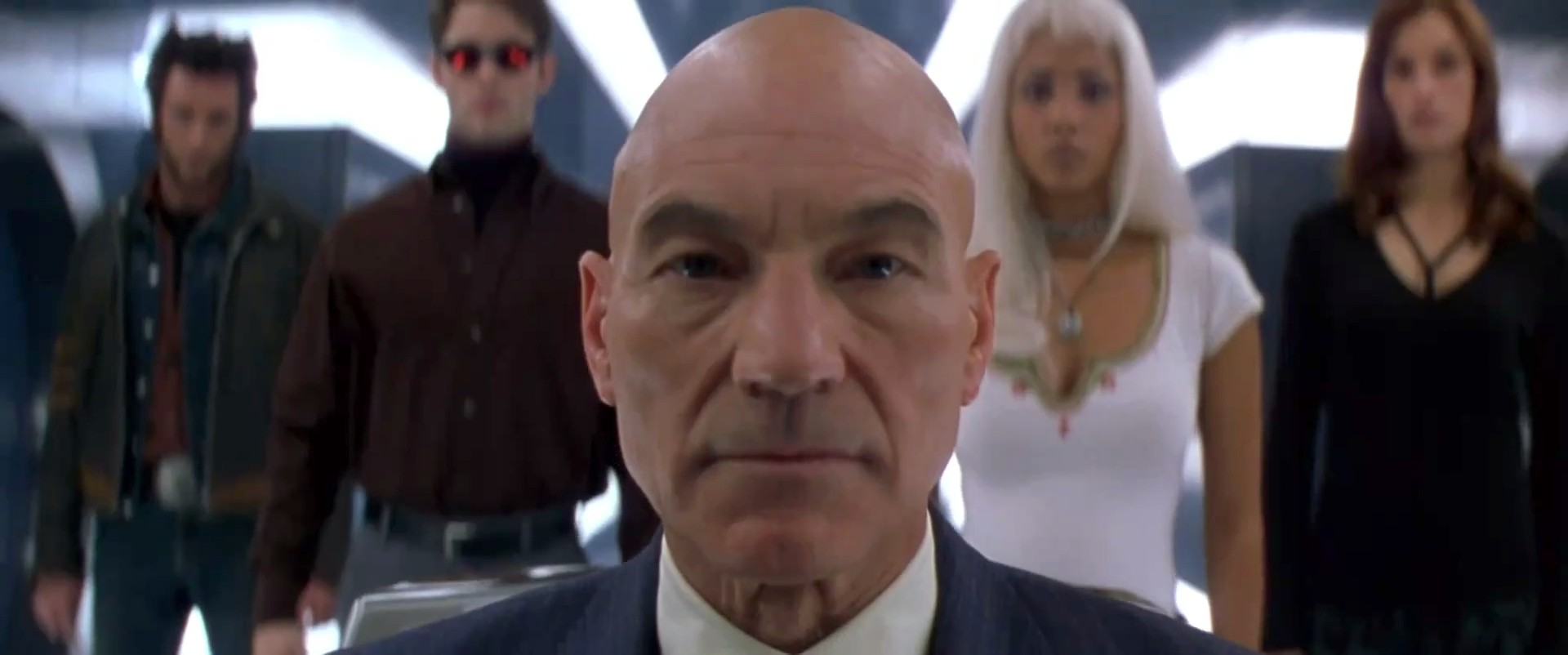 """Patrick Stewart is officially out of the """"X-Men"""" film universe"""