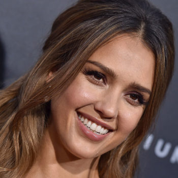 Jessica Alba has a perfect philosophy for life, and we're ready to steal it