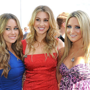 "Another ""The Hills"" star is launching a clothing line, so look out, LC!"