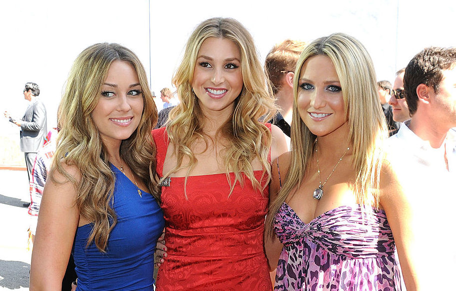 """Another """"The Hills"""" star is launching a clothing line, so look out, LC!"""