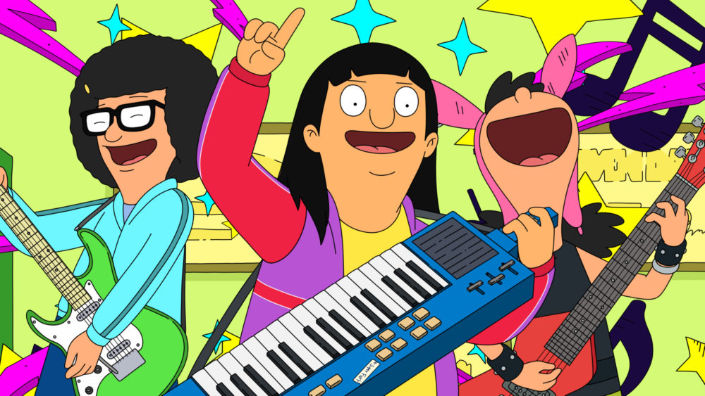 """Bob's Burgers"" is releasing a 112-song soundtrack, and we've already placed our preorder"