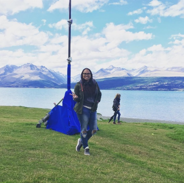 Reese Witherspoon, Mindy Kaling, and Oprah's Instagrams from New Zealand are making us so excited for 'A Wrinkle In Time'