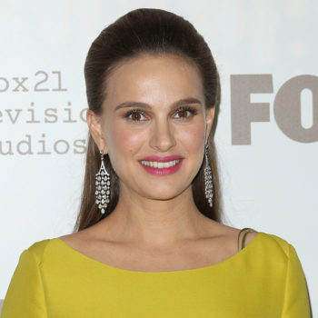 Natalie Portman's pregnancy will keep her from attending the Oscars