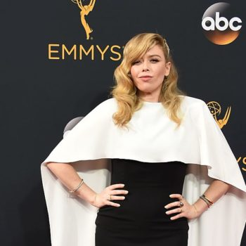 "Natasha Lyonne aka ""Nicky"" of OITNB is a total blonde bombshell now, in case you missed it"