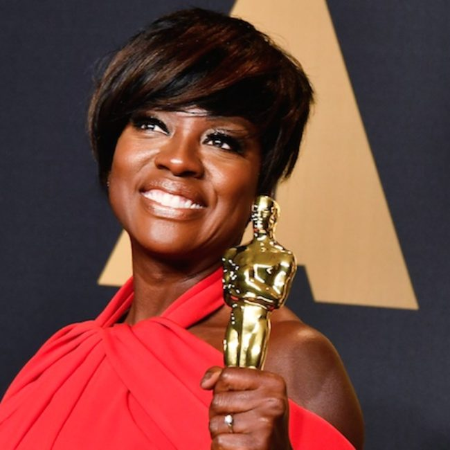 Viola Davis just brought the house down with her EPIC Oscars acceptance speech