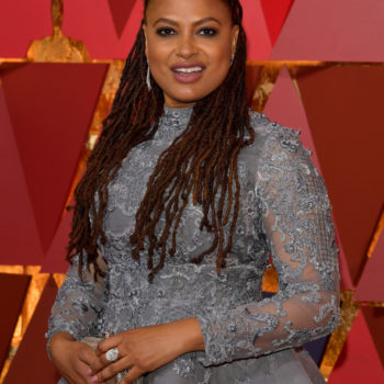 Ava DuVernay chose her Oscars dress very carefully as a subtle act of activism, and she's rocking it