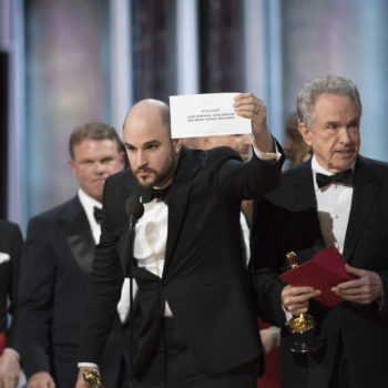 Here's how that Best Picture mixup at the 2017 Oscars *probably* happened