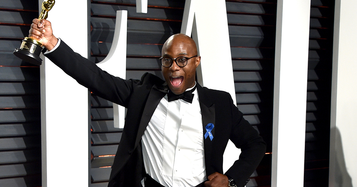 """Here's how the director of """"Moonlight"""" reacted to THAT Oscars mishap"""