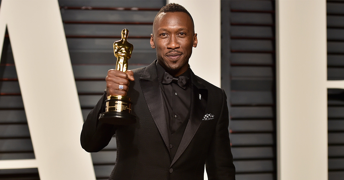 Mahershala Ali just became the first Muslim actor to win an Oscar
