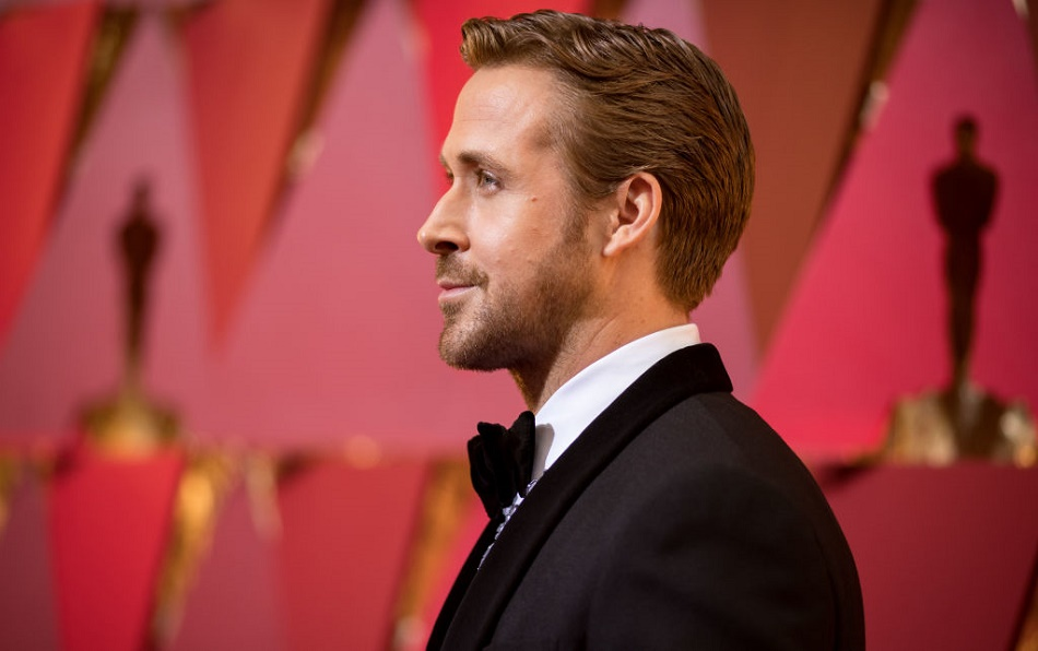 "Ryan Gosling's reaction to ""La La Land's"" Best Picture loss deserves its own Oscar"