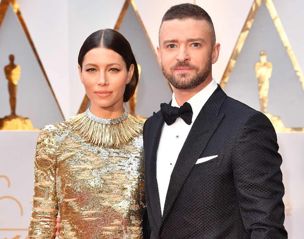 Jessica Biel just dropped some major truth about the not-so-magical side of motherhood